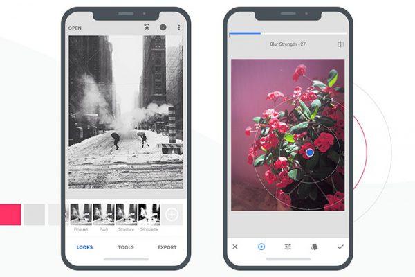 Top 7 ứng dụng chỉnh ảnh siêu đỉnh trên điện thoại