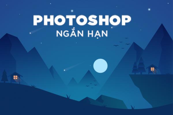Dạy khóa học photoshop ngắn hạn tại đà nẵng
