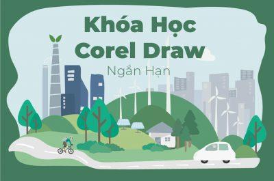 Khóa học Corel Draw tại Đà Nẵng