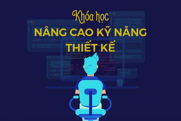 Khóa học đồ họa nâng cao kỹ năng thiết kế quảng cáo tại Đà Nẵng