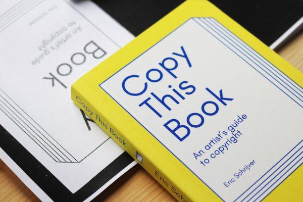 Hướng dẫn về bàn quyền của một nhà thiết kế đồ họa