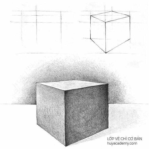 Lớp học vẽ cơ bản tại đà nẵng (5)