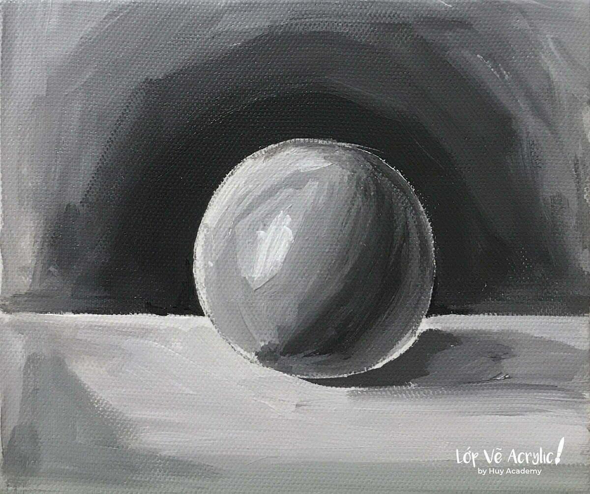 Lớp học vẽ màu acrylic tại đà nẵng (1)